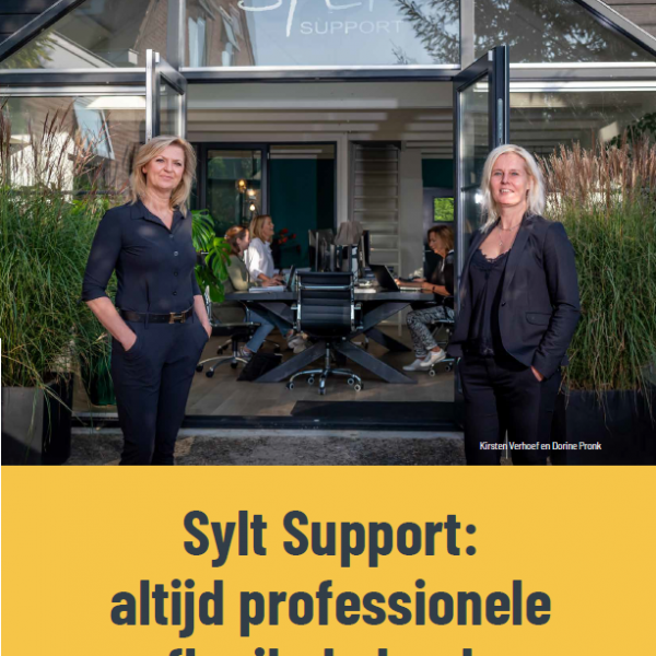 Into Business Sylt